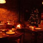 クリスマス店内4